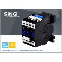 Buy Electromagnetic telemecanique AC Magnetic Contactor with CE CCC ISO9001 at wholesale prices