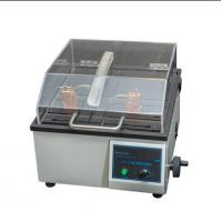 Quality Precision Metallographic Sample Cutting Machine For Cutting PCB SMT Semiconductor for sale