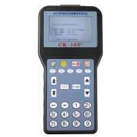 Quality 2017 Newest Version V46.02 CK100 Auto Car  Key Programmer With 1024 Tokens for sale