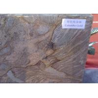 Quality Large Indian Colombo Granite Stone Slabs For Granite Cabinet Tops for sale