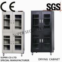 Quality Moisture proof Auto Dry Cabinet , Electrical desiccant dry cabinet for sale