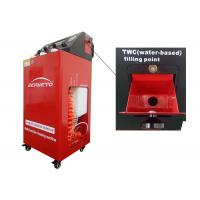 Buy cheap Petrol Engine Decarbonizing Machine / Carbon Cleaning System For Cars from wholesalers