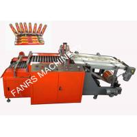 Buy Auto Tension Control PLC Film Wrapping Machine / industrial shrink wrap machine at wholesale prices