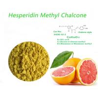 Quality Medicinal Grade Hesperidin Methyl Chalcone Powder Increasing Capillary Resistance for sale