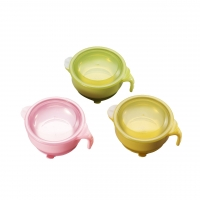 Quality Customized Color Cute Toddler Tableware Sets For Daily Safe Material for sale