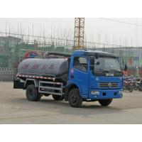 Quality Dongfeng DLK suction truck (CLW5080GXE3 Cheng Liwei suction truck ) for sale