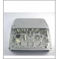 Buy Precision CNC Metal Machining , Mechanical Automotive Prototype fabrication at wholesale prices