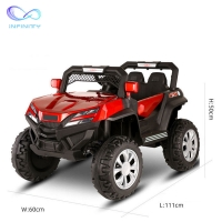 Quality 2020 Newest Kids Electric Remote Control Car Toys Rc Home Use Ride On Off Road Car For Children for sale