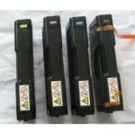 Quality C220 Ricoh Toner Cartridge For Ricoh Aficio SP C220N / 220S / 221N / 221SF / C222DN / 222SF for sale