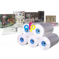 Quality Premium Center Folded Polyolefin Shrink Film For Heat Wrapping Moisture Proof for sale