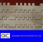 Quality Plastic Sideflex Flat-top Chain , type 880TAB-K325 , 880TAB-K325 , 882TAB-K500 , 882TAB-K600 for sale