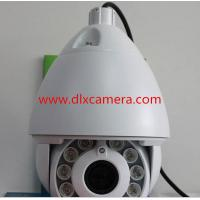 Quality 7inch 36X ZOOM 960P Outdoor weather-proof IP PTZ High-speed IR100M Night-vision Dome Camera Outdoor PTZ speed dome came for sale
