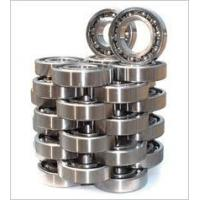 Quality ABEC-5 High-speed Bearing, Double Row Deep Groove Ball Bearings 6003 For Automobiles for sale