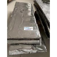 Quality Purity 3N5 Niobium Products Niobium Board Additive Smelted By EB Furnace for sale