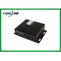 Quality 4G Low Power H.265 HD Video Server For Mining Video Remote Transmission for sale