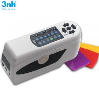 Quality 3NH brand shenzhen color meter nh300 portable colorimeter spectrometer lab instrument manufacturer with 8mm aperture for sale