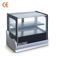 Quality Cake Showcase R134a Refrigerant  Glass Door Display Showcase Superior Cake Showcase FMX-MD60C for sale