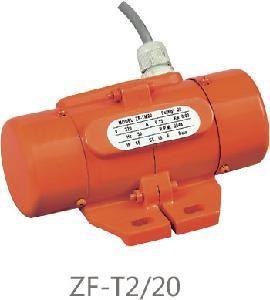 Quality Vibrator Motor (00AL, aluminum, mini type, adjustable centrifugal force, CE by TUV) for sale