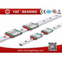 Quality SBR20UU SBR20LUU Linear Motion Ball Bearing Linear Bearing and Guide Rail for sale
