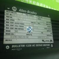 Quality 1326AB-B420E-21  Allen Bradley Normal product function Without damage for sale