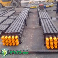 Quality 89mm 102mm DTH Drilling Tools Pipe 5 Meter Long for ROC L6 Drill Rig for sale