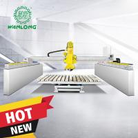 Quality 2018 new tepy quarry stone block cutting machine - big portable stone cutting machine for granite and marble tile for sale