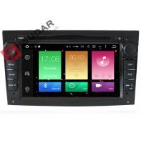 Buy cheap Rockchip PX5 RK3288 OPEL Astra Gps Navigation Touch Screen Car Audio Head Unit from wholesalers