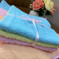 Buy cheap 30x30cm Towel Gift Sets from wholesalers