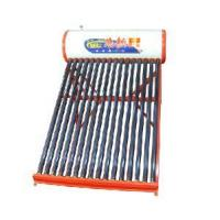 Quality Non-Pressure Solar Water Heaters (HE-N-C) for sale