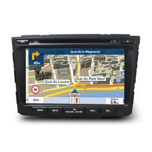 China Ix25 creta 2013 car HYUNDAI DVD Player in dash gps navigation electronics stereo systems on sale