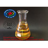 Quality Steroid Medical Tools Solution 99.5% High Purity Test Blend 450 mg / ml For Muscle Building for sale