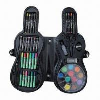 Quality Watercolor set, easy to carry for sale