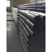 "Quality Oil Drilling 4"" Threaded Steel Rod Pipe Length R3 13.5 Meters NC40 S135 TC2000 for sale"