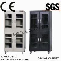 Quality Nitrogen Dry Box Lab gas Cabinet Energy Saving with 4 Windows for sale