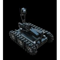 Buy cheap Explosive Ordnance Disposal (EOD) Robot from wholesalers