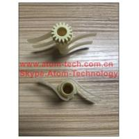 Quality 1750206619  wincor atm parts cineo C4060 VS shaft left paddle (RM3) 01750206619 in model 1750200435 for sale