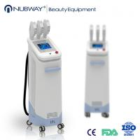 Quality 3 In 1 Multi IPL Photo Rejuvenation Machine With Big Spot Size for sale