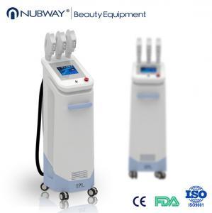 Quality ipl rf pigment removal machine,ipl shr laser machine,ipl skin rejuvenation device, for sale