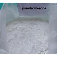 Buy cheap Epiandrosterone Bodybuilding Supplements , Raw Hormone Powders CAS 481-29-8 from wholesalers