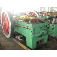 Quality Automatic Full Covering Nuts And Bolts Making Machine With High Productivity for sale