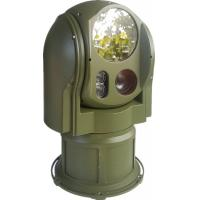 Quality 3 Channel Thermal Imaging Surveillance Camera Weatherproof With High Definition for sale