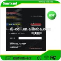 Quality hot selling ultralight entrance access plastic card for sale