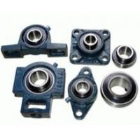 Quality UCP206 Pillow Block Bearings With Cast Iron Pillow Blocks For Electricity Generators for sale
