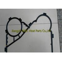Quality Adaptable Gea Gaskets , Tranter Heat Exchanger Gaskets Widely Application for sale