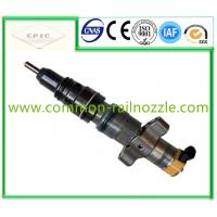 Quality Common Rail Injector 254-4339 Diesel Engine Injector Caterpillar C9 Engines for sale