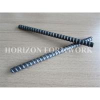 Quality Cold rolled tie rod and thread bars for formtie system in formwork construction for sale