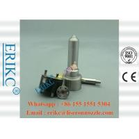 Quality ERIKC 7135-620 delphi diesel  injector repair kits nozzle L184PRD + 9308-622B common rail valve for EJBR00701D for sale