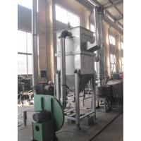 China SUS304 spin flash dryer for drying all kinds of material in cake state  with PLC and HIM control system on sale