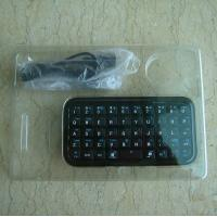 Quality Mini Bluetooth Keyboard Work With IPad iPhone4.0 OS PS3 Smart Phone Car PC HTPC  for sale