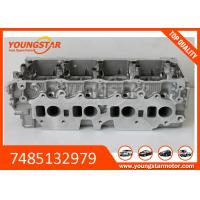 Buy cheap 7485132979 Cylinder Head For Renault Maxity 2.5ddti 2010- 16V DXI2.5 110105X00A from wholesalers